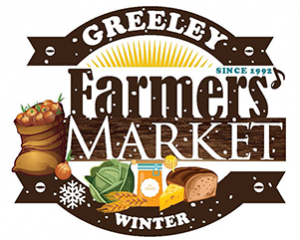 Winter Farmers' Market @ Zoe's Café & Events