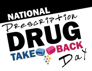 Prescription Drug Take-Back Day @ Greeley Police Headquarters | Greeley | Colorado | United States