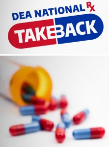 Canceled: Prescription Drug Take-Back Day @ Greeley Police Headquarters | Greeley | Colorado | United States