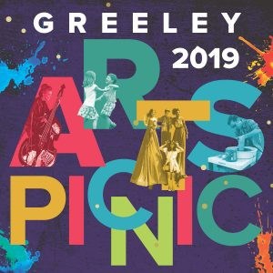 Arts Picnic @ Lincoln Park | Greeley | Colorado | United States