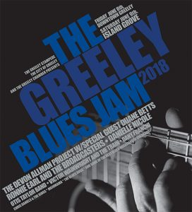 Greeley Blues Jam @ Island Grove Park, Arena | Greeley | Colorado | United States