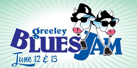 Greeley Blues Jam @ Island Grove Park, Arena | Greeley | Colorado | United States