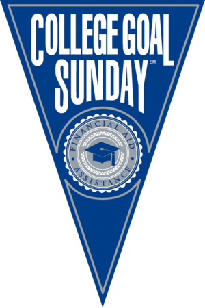 College Goal Sunday Logo