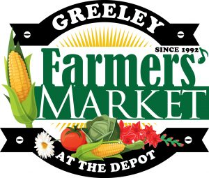 Greeley Farmers' Market @ Historic Train Depot