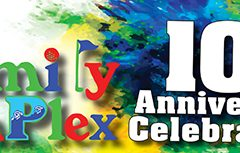 Family FunPlex 10th Anniversary Celebration