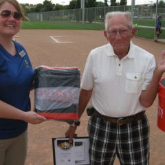 Senior Softball Hall of Fame Induction and Picnic