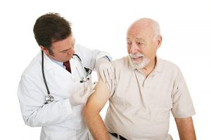 Flu Shots @ Greeley Senior Activity Center