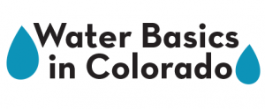 Water Basics in Colorado @ Evans Community Center | Evans | Colorado | United States