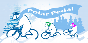 Polar Pedal @ Lincoln Park (East Side) | Greeley | Colorado | United States