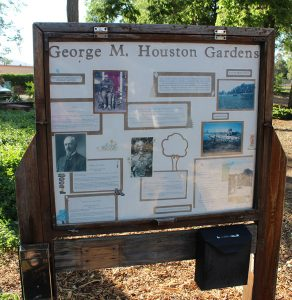 Historic Preservation Walking Tour: Houston Gardens @ Houston Gardens | Greeley | Colorado | United States