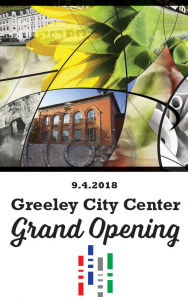 City Center Grand Opening @ City Center | Greeley | Colorado | United States