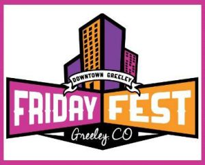 Friday Fest @ 9th Street Plaza | Greeley | Colorado | United States