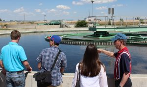 Greeley Water & Sewer Annual Summer Tour