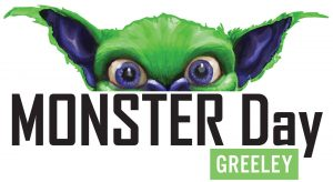Greeley Monster Day @ Downtown Greeley