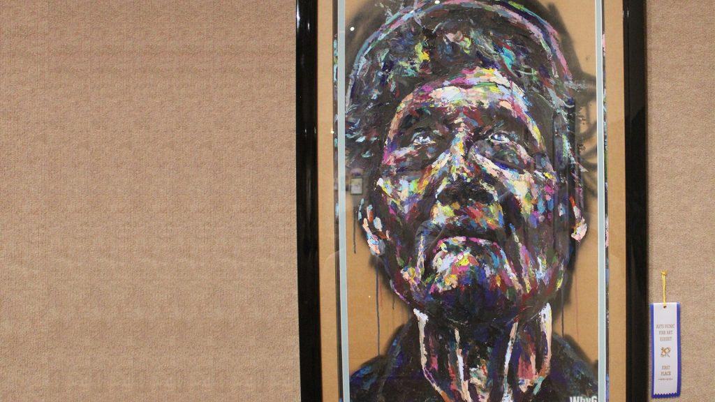 Arts Picnic Fine Art Exhibit Reception @ Tointon Gallery | Greeley | Colorado | United States