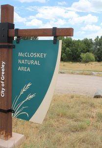 Firefly Trail Construction at McCloskey Natural Area @ McCloskey Natural Area | Greeley | Colorado | United States