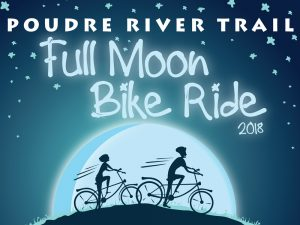 Full Moon Bike Ride @ Rover Run Dog Park | Greeley | Colorado | United States