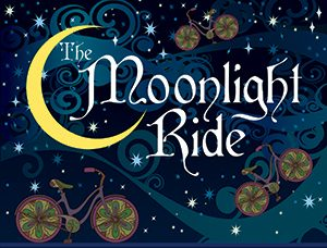 Moonlight Ride @ Greeley Police Headquarters | Greeley | Colorado | United States