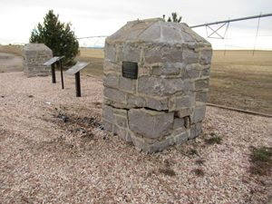 History Brown Bag: Update on POW Camp 202 Site @ Greeley History Museum | Greeley | Colorado | United States