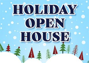 2018 Holiday Open House @ Greeley History Museum