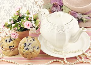 2018 Afternoon Tea @ Centennial Village Museum | Greeley | Colorado | United States