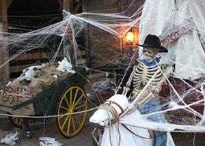 2018 Howl-O-Ween Trick or Treat @ Centennial Village Museum