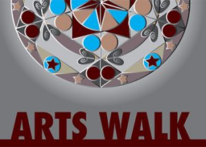 D6 & Friends Arts Walk @ Tointon Gallery