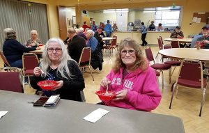Ice Cream Social @ Greeley Active Adult Center