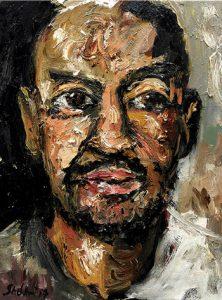 David Sheldon Artist Reception @ Tointon Gallery for Visual Arts