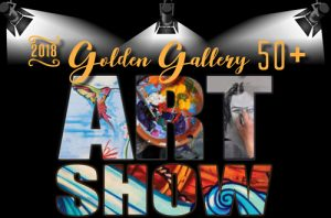 Golden Gallery Art Show: Opening Reception @ Union Colony Civic Center, Two Rivers Lounge