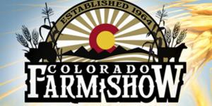 Colorado Farm Show @ Island Grove Park