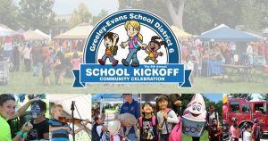 District 6 School Kickoff Community Celebration @ Island Grove Park | Greeley | Colorado | United States