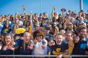 UNC Homecoming @ University of Northern Colorado | Greeley | Colorado | United States