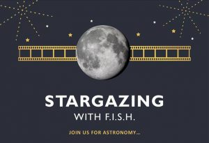 Stargazing with F.I.S.H. @ Poudre Learning Center | Greeley | Colorado | United States
