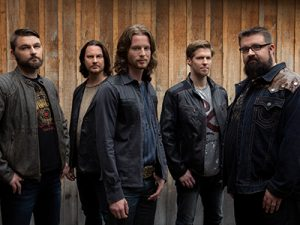 Home Free @ Union Colony Civic Center
