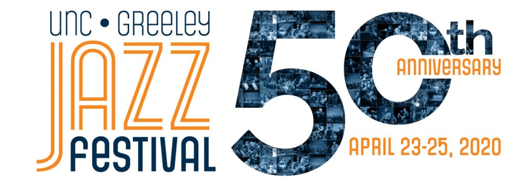 UNC/Greeley Jazz Festival