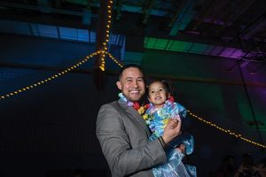 2019 Father Daughter Dance @ Greeley Recreation Center