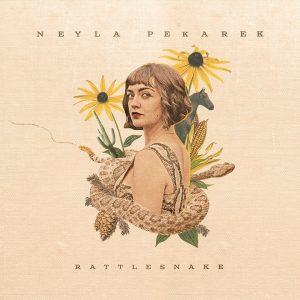 "Neyla Pekarek ""Rattlesnake"" - Album Release w/ Pie Lombardi @ Moxi Theater"