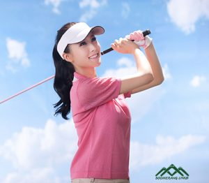 Mom's Golf Free for Mother's Day @ Boomerang Links Golf Course