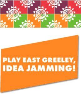 Play East Greeley: Idea Jamming