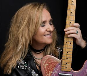 Melissa Etheridge: The Medicine Show @ Union Colony Civic Center