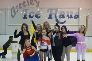 Superhero Skate @ Greeley Ice Haus | Greeley | Colorado | United States