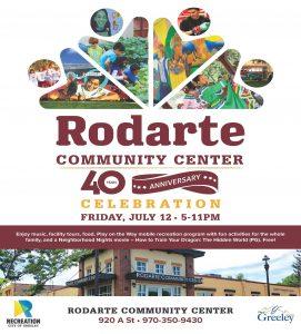 rodarte-community-center-40th-anniversary