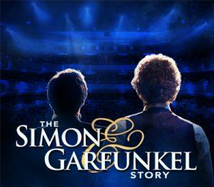 The Simon & Garfunkel Story @ Union Colony Civic Center