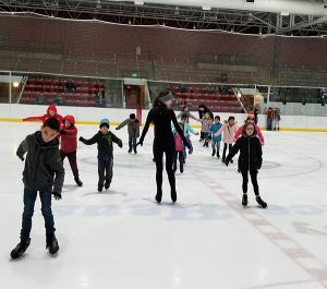 Celebrate National Skating Month @ Greeley Ice Haus | Greeley | Colorado | United States