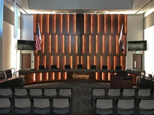 Greeley City Council Meeting @ Online