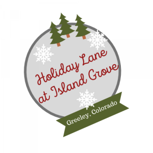 Holiday Lane at Island Grove @ Island Grove Regional Park