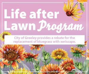 Life After Lawn: Informational Meeting @ Online via Zoom